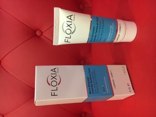 Floxia Disco - Skin Pigmentation Lotion